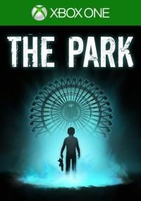 The Park (2015) plakat