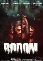 plakat - Bodom (2016)