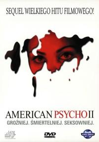 American Psycho 2 (2002) plakat