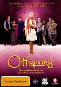 Offspring (2010) plakat