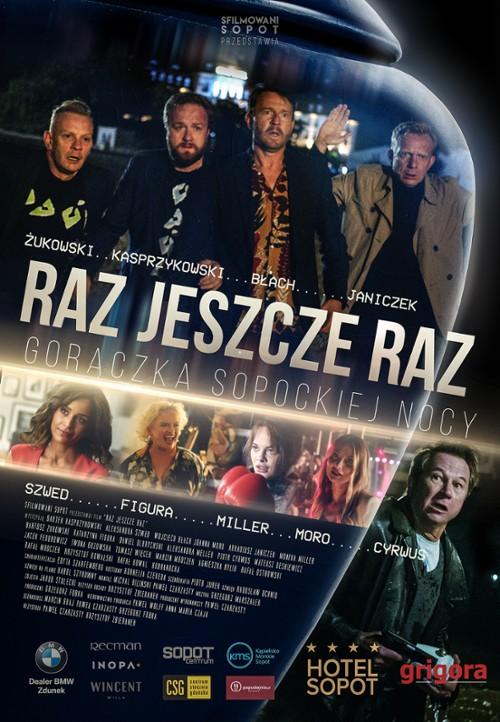 Raz, jeszcze raz (2020) - Filmweb