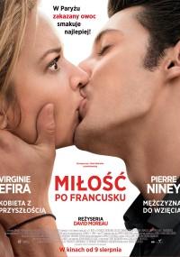 Miłość po francusku (2013) plakat