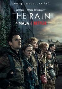 The Rain (2018) plakat