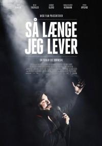 Så længe jeg lever (2018) plakat