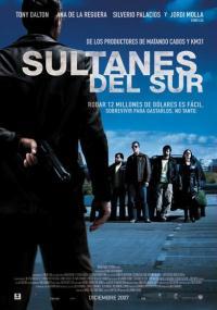 Sultanes del sur (2007) plakat
