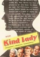Miła staruszka (1951) plakat