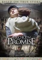 plakat - Niedotrzymana obietnica (2009)