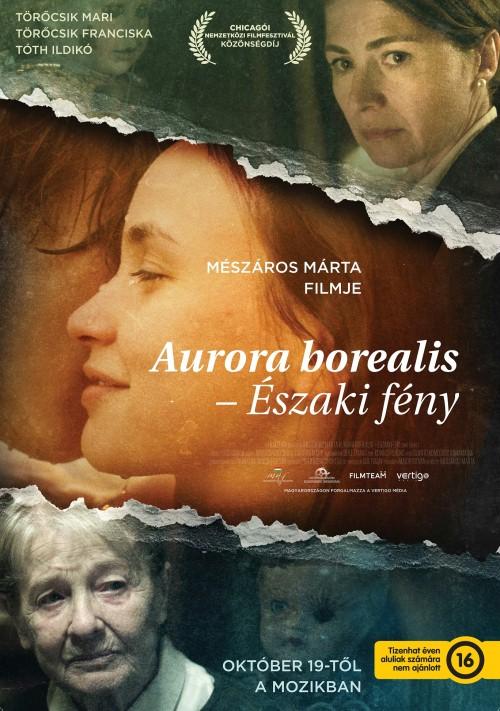 Zorza polarna (2017) - Filmweb