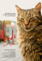plakat - Kedi - sekretne życie kotów (2016)