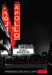 Teatr Apollo (2019) plakat