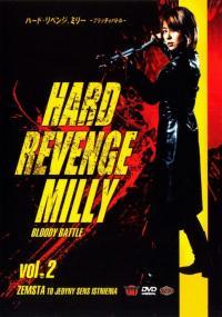 Hard Revenge, Milly: Bloody Battle (2009) plakat