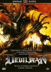 Devilman (2004) plakat