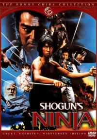 Wojownicy ninja - tajemnica dwóch mieczy (1980) plakat