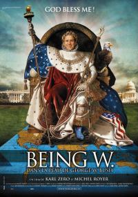 Being W (2008) plakat
