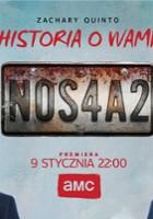 plakat - NOS4A2 (2019)
