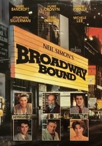 Droga na Broadway (1992) plakat