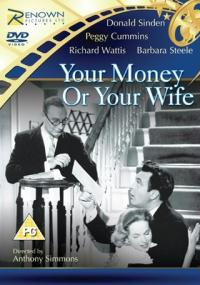 Your Money or Your Wife (1960) plakat