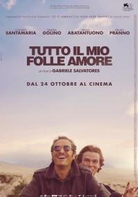 Tutto il mio folle amore (2019) plakat