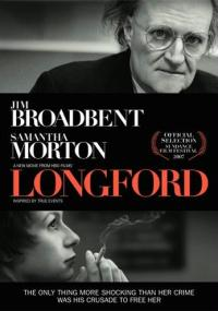 Longford (2006) plakat