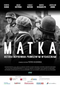 Matka (2016) plakat