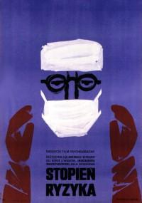 Stopień ryzyka (1968) plakat