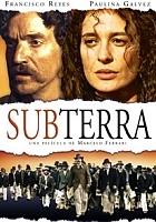 Sub terra (2003) plakat