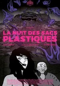 Noc plastikowych toreb (2018) plakat