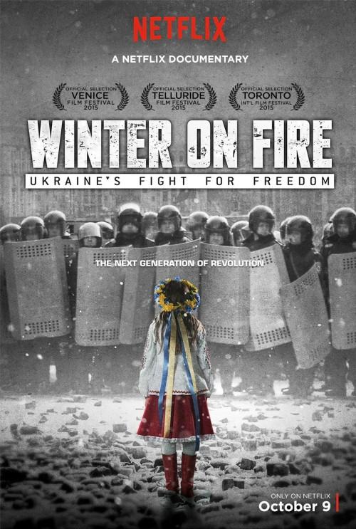 Winter on Fire Zalukaj Online