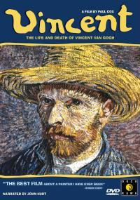 Vincent. Życie i śmierć Vincenta Van Gogha