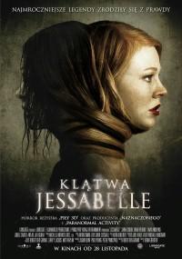 Klątwa Jessabelle (2014) plakat