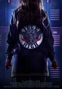 Killer High (2018) plakat