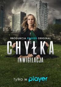 Chyłka (2018) plakat