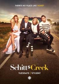 Schitt's Creek (2015) plakat