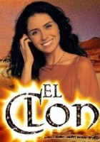 plakat - Klon (2001)