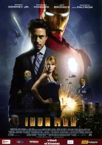 Iron Man (2008) plakat