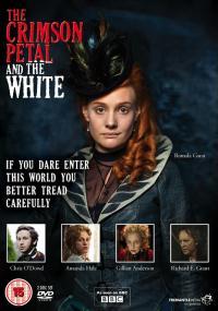 The Crimson Petal and White