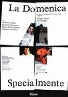 La Domenica specialmente (1991) plakat