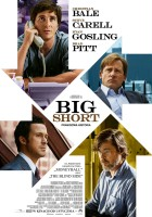 plakat - Big Short (2015)