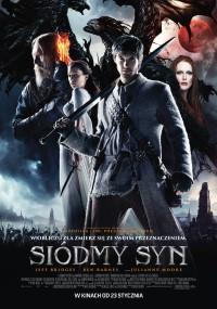 Siódmy syn (2014) plakat