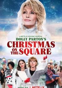 Dolly Parton: Cudownych Świąt! (2020) plakat