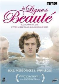 Linia Piękna (2006) plakat