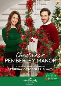 Święta w Pemberley (2018) plakat