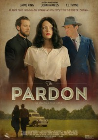 The Pardon (2013) plakat