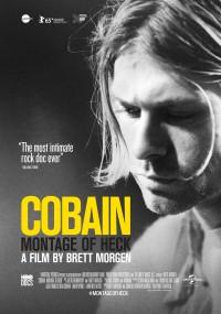 Kurt Cobain: Życie bez cenzury (2015) plakat