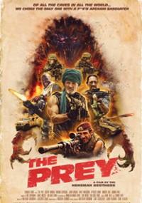 The Prey: Legend of Karnoctus (2020) plakat