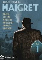 plakat - Maigret (1991)