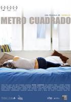Metro Cuadrado (2010) plakat