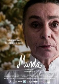 Munda (2017) plakat