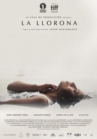 Płacząca kobieta (2019) plakat