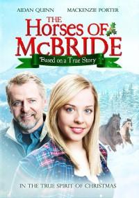 The Horses of McBride (2012) plakat